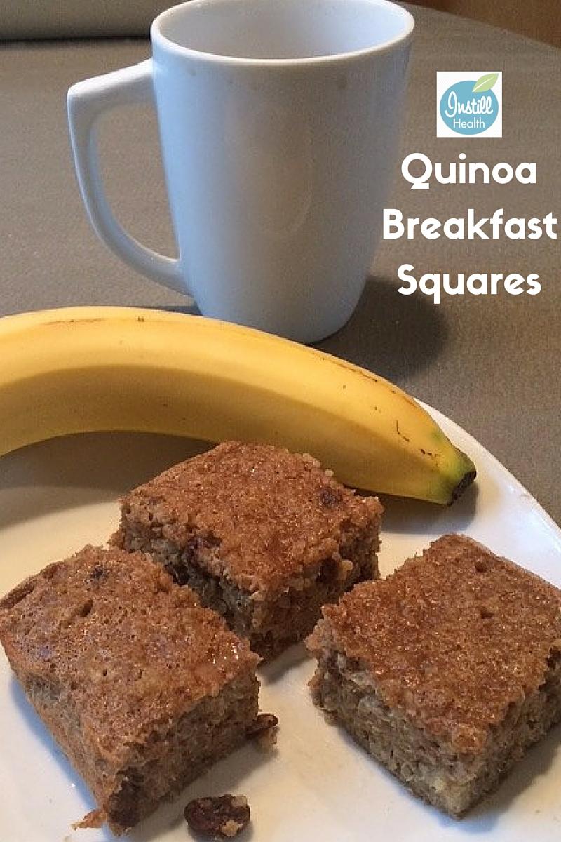 QuinoaBreakfastSquares