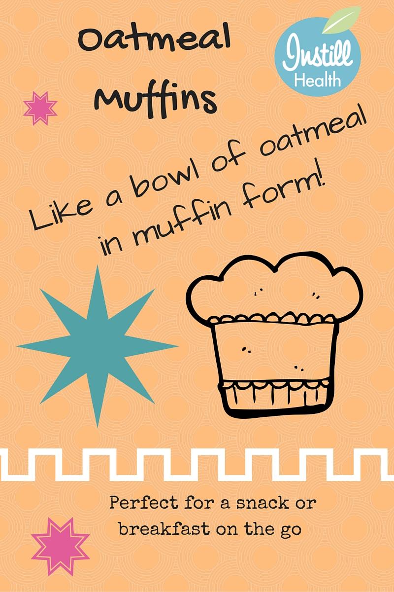 OatmealMuffins
